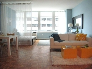 Studio, Financial District Rental in NYC for $4,846 - Photo 1