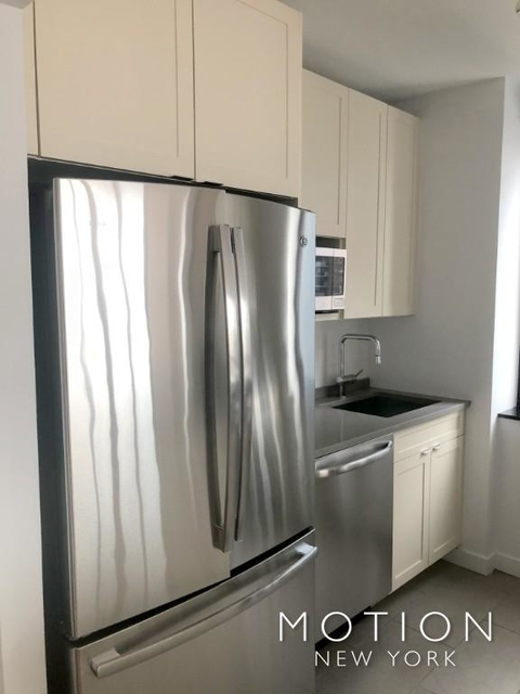 3 Bedrooms, Hell's Kitchen Rental in NYC for $5,060 - Photo 2