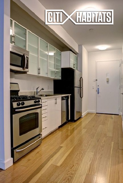 Studio, Financial District Rental in NYC for $2,870 - Photo 1