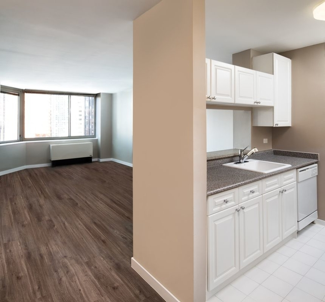 1 Bedroom, Theater District Rental in NYC for $4,200 - Photo 2