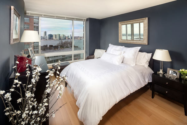 2 Bedrooms, Battery Park City Rental in NYC for $6,350 - Photo 2