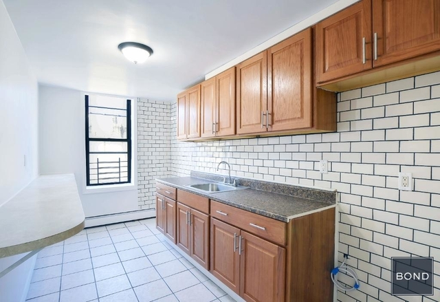3 Bedrooms, City Line Rental in NYC for $2,200 - Photo 2