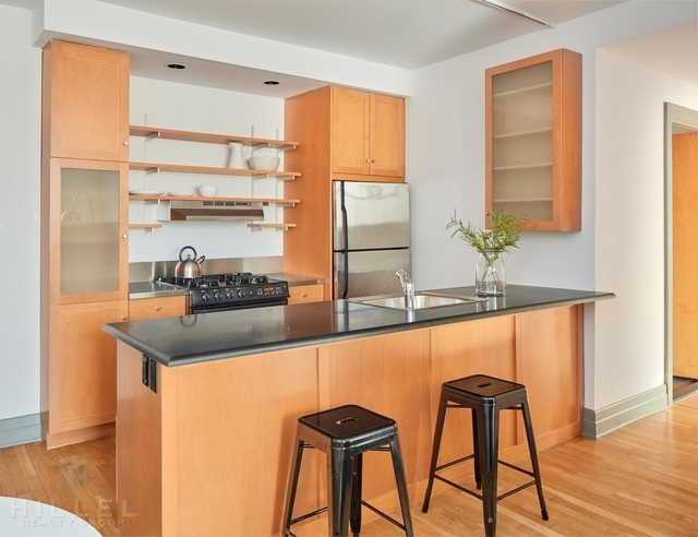 2 Bedrooms, Brooklyn Heights Rental in NYC for $6,229 - Photo 2