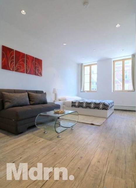 Studio, Little Italy Rental in NYC for $3,000 - Photo 2