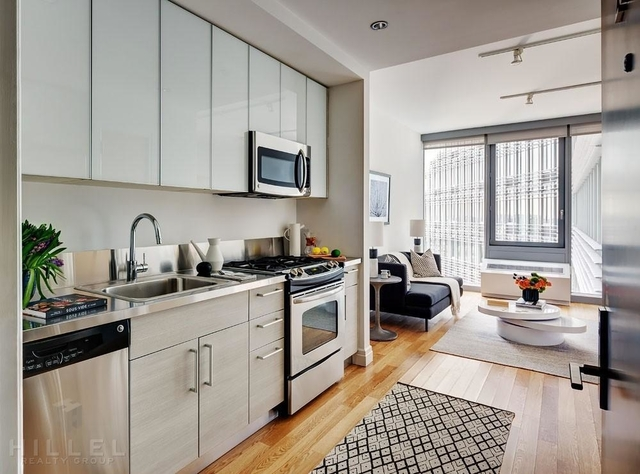 Studio, Hell's Kitchen Rental in NYC for $2,969 - Photo 2