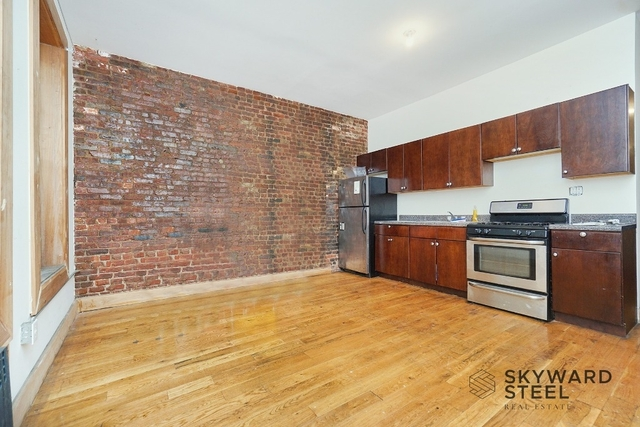 4 Bedrooms, Bedford-Stuyvesant Rental in NYC for $3,800 - Photo 1