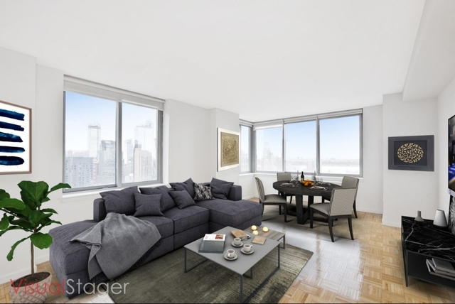 3 Bedrooms, Theater District Rental in NYC for $5,220 - Photo 1