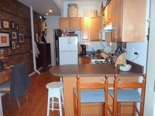 1BR at Saint Mark's Place / 3rd Avenue - Photo 1
