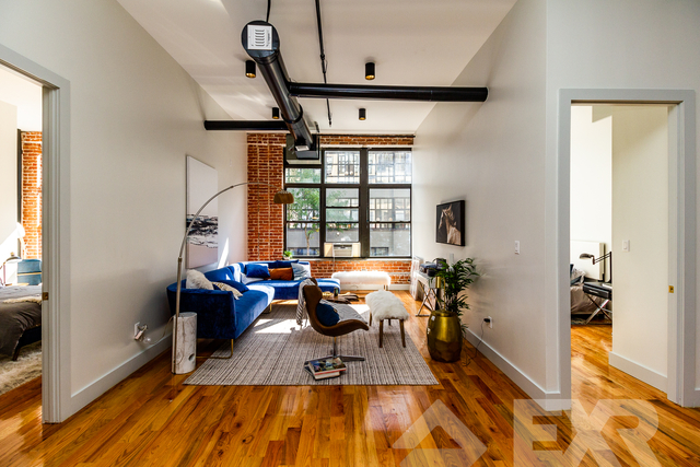 2 Bedrooms, East Williamsburg Rental in NYC for $6,000 - Photo 2