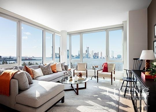 2 Bedrooms, Tribeca Rental in NYC for $8,900 - Photo 2
