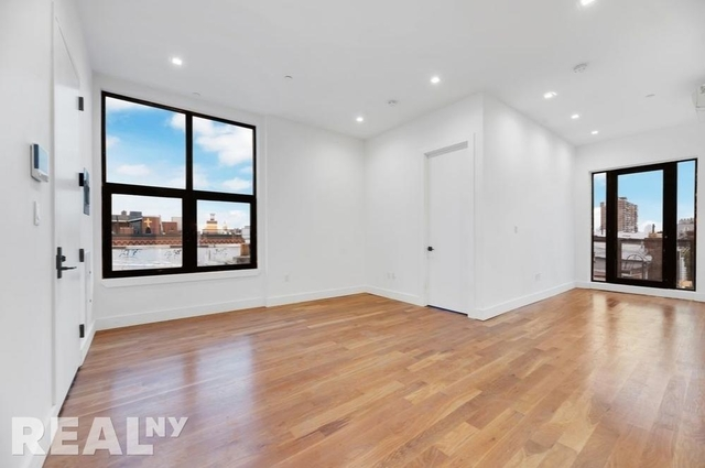 3 Bedrooms, East Williamsburg Rental in NYC for $3,300 - Photo 1