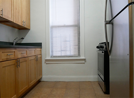 1 Bedroom, Fort George Rental in NYC for $2,295 - Photo 1