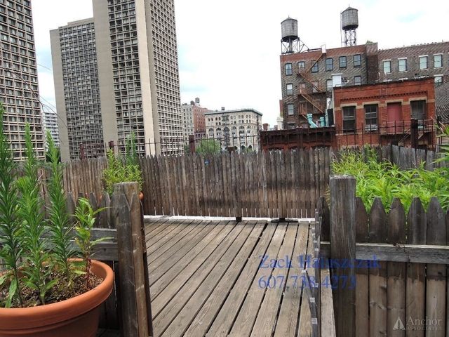 2 Bedrooms, SoHo Rental in NYC for $6,650 - Photo 1
