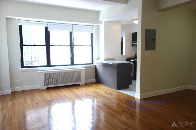 Studio, Sutton Place Rental in NYC for $3,150 - Photo 2