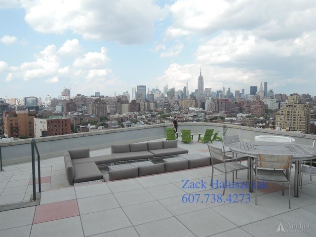 1 Bedroom, Tribeca Rental in NYC for $6,895 - Photo 2