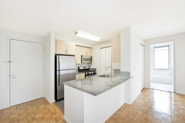 2 Bedrooms, Hell's Kitchen Rental in NYC for $5,415 - Photo 1