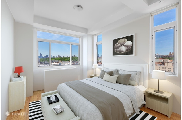 2 Bedrooms, Little Senegal Rental in NYC for $3,895 - Photo 2