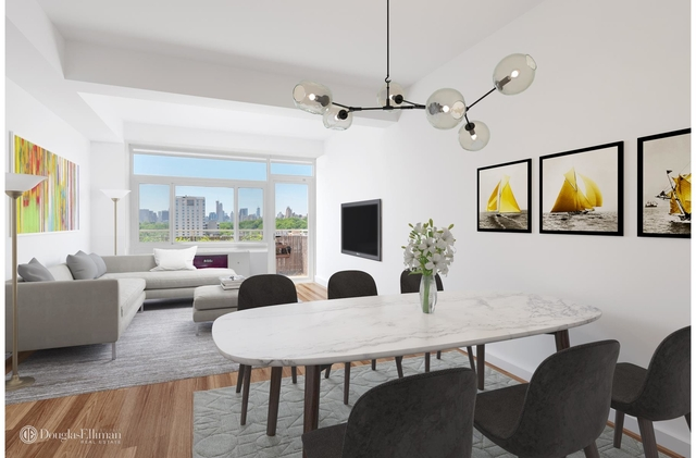 2 Bedrooms, Little Senegal Rental in NYC for $3,895 - Photo 1