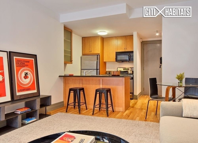 Studio, Brooklyn Heights Rental in NYC for $3,150 - Photo 1