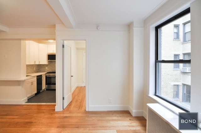 2 Bedrooms, Upper West Side Rental in NYC for $3,600 - Photo 2