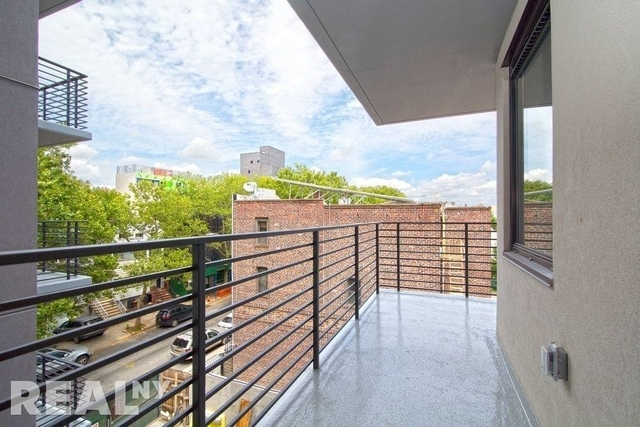 2 Bedrooms, East Williamsburg Rental in NYC for $3,450 - Photo 2