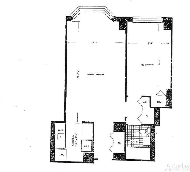 1 Bedroom, Turtle Bay Rental in NYC for $3,499 - Photo 2