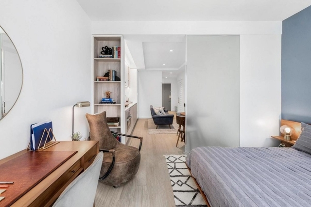 Studio, Hell's Kitchen Rental in NYC for $4,303 - Photo 1