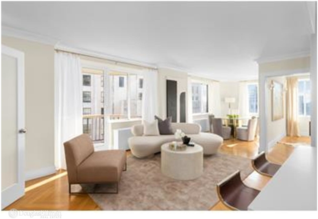 2 Bedrooms, NoMad Rental in NYC for $6,950 - Photo 1