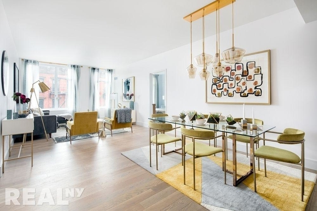 3 Bedrooms, Alphabet City Rental in NYC for $11,996 - Photo 2