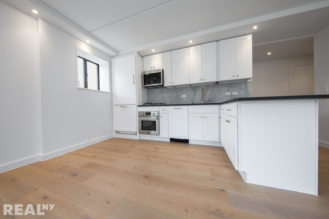 1 Bedroom, Two Bridges Rental in NYC for $3,976 - Photo 1