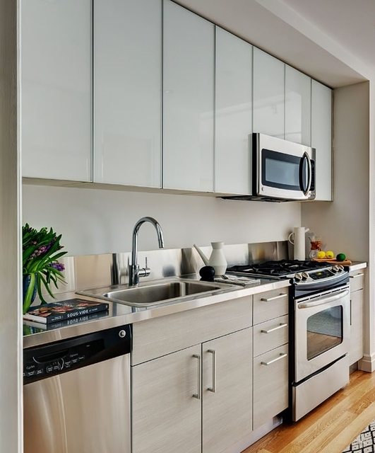 2 Bedrooms, Hell's Kitchen Rental in NYC for $4,795 - Photo 2