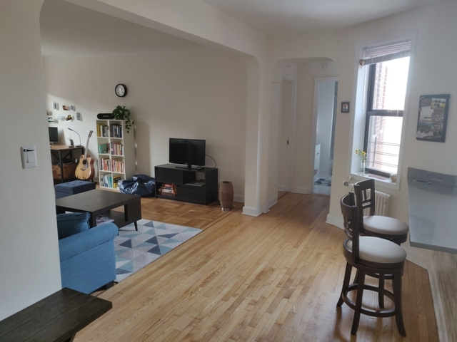 1 Bedroom, Sunnyside Rental in NYC for $2,400 - Photo 2