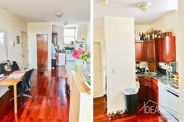 Loft, Fort Greene Rental in NYC for $2,078 - Photo 2