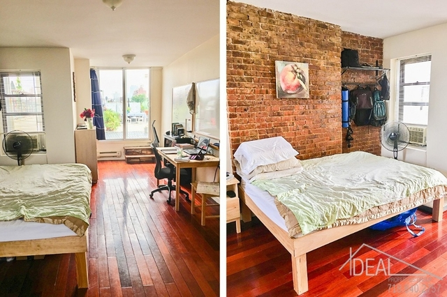 Loft, Fort Greene Rental in NYC for $2,078 - Photo 1