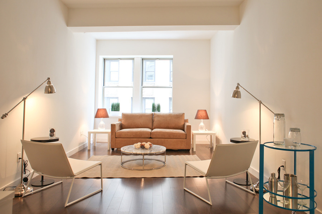 1 Bedroom, Financial District Rental in NYC for $3,305 - Photo 1