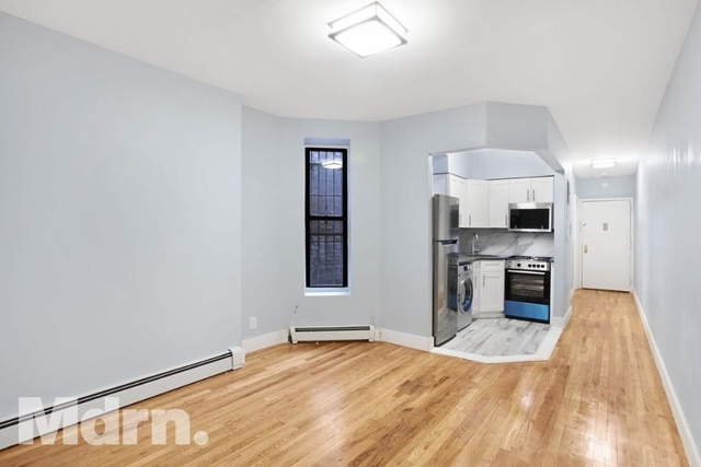 Studio, East Harlem Rental in NYC for $2,050 - Photo 1