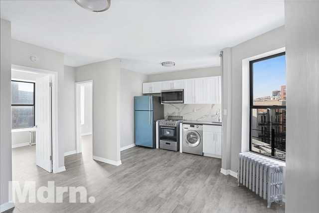 Studio, East Harlem Rental in NYC for $1,935 - Photo 1
