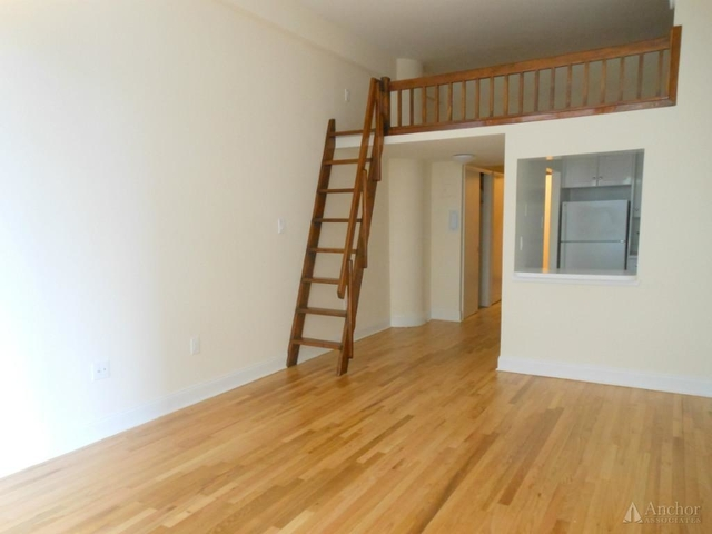 Studio, NoHo Rental in NYC for $2,700 - Photo 1