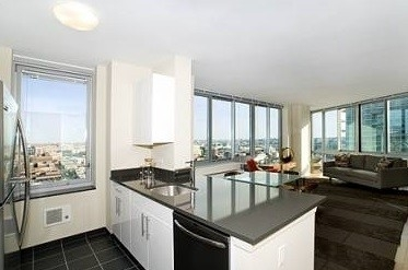 2 Bedrooms, Hunters Point Rental in NYC for $3,450 - Photo 1