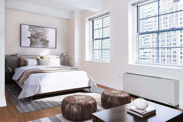 Studio, Battery Park City Rental in NYC for $3,095 - Photo 2