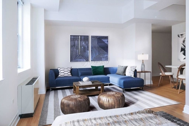 Studio, Battery Park City Rental in NYC for $3,095 - Photo 1