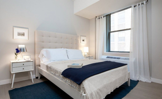 Studio, Financial District Rental in NYC for $3,019 - Photo 1