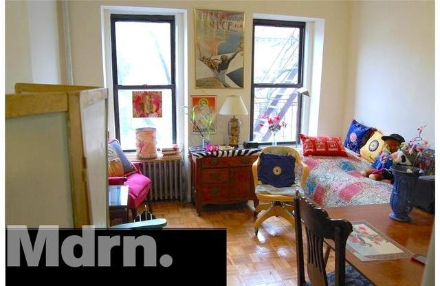 Studio at East 101st Street - Photo 1
