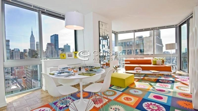 2 Bedrooms, Hell's Kitchen Rental in NYC for $5,233 - Photo 1
