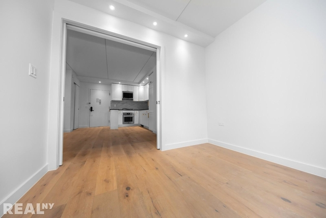 1 Bedroom, Two Bridges Rental in NYC for $3,523 - Photo 2