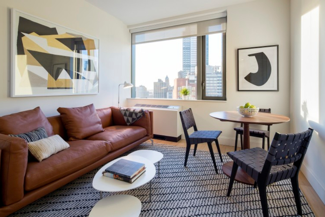 1 Bedroom, Downtown Brooklyn Rental in NYC for $3,260 - Photo 2