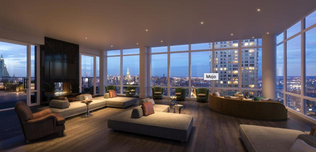 1 Bedroom, Financial District Rental in NYC for $4,399 - Photo 1