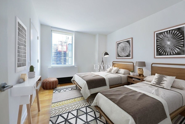 3 Bedrooms, Tribeca Rental in NYC for $11,650 - Photo 2