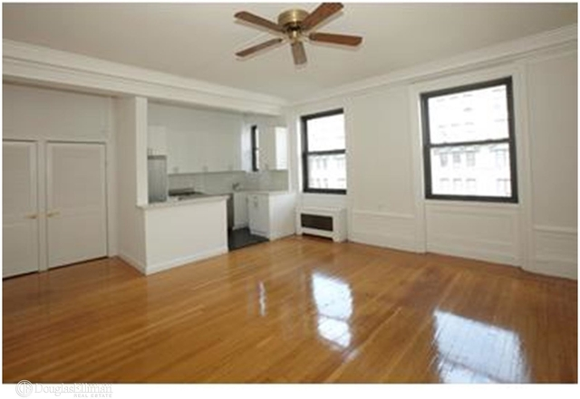 1 Bedroom, Central Park Rental in NYC for $3,300 - Photo 1