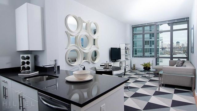 Studio, Hunters Point Rental in NYC for $3,180 - Photo 1